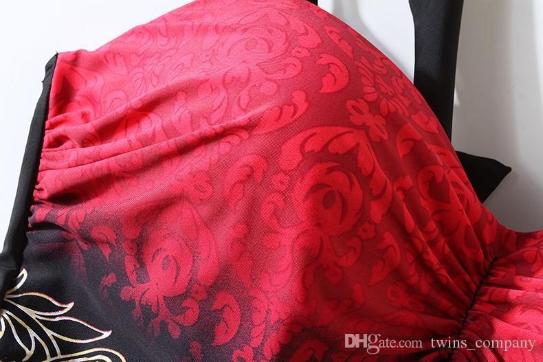L-5XL Women Swim Wear Professional Two-piece Women Bikini Large Size Sexy Printed Swimsuit Bodysuit Competition Swim Pool Train Swimwear