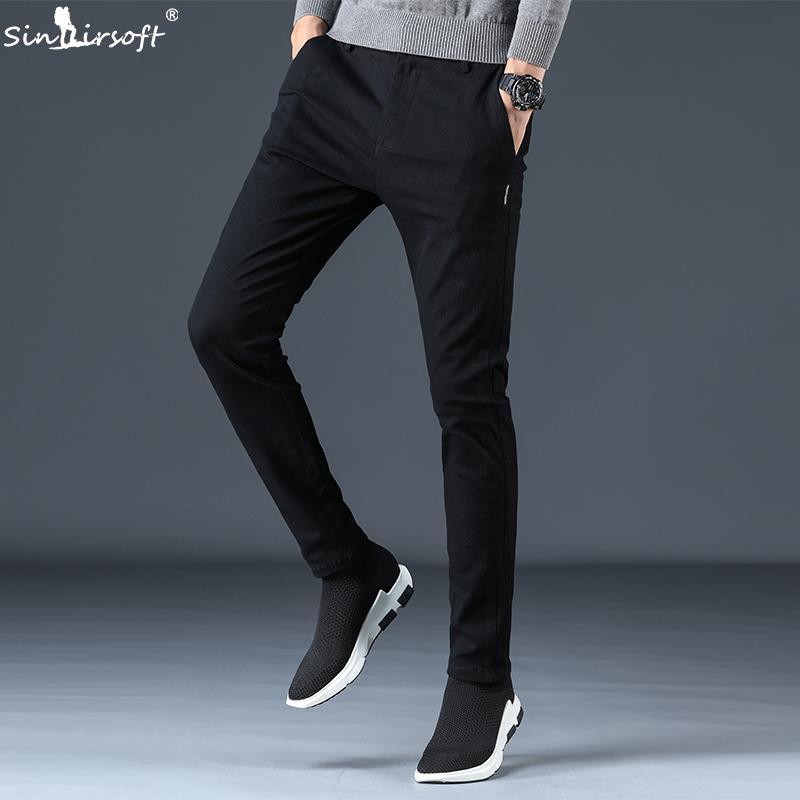 c9966a011894c Acheter Jogger Baggy Pantalons Hommes Pantalons De Survêtement Hommes Slim  Casual Men Vêtements Pantalons De Survêtement Pantalon Homme Hommes  Pantalons ...