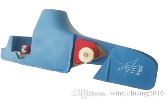 Edger Hand Plane Plasterboard Gypsum Board Edge Planner Planing Chamfer Jointer Plane Drywall Chamfering Bevel Trimmer Cutter
