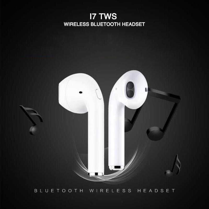 Wireless Bluetooth Earphone Earbuds Auriculares Handsfree Kulakl K