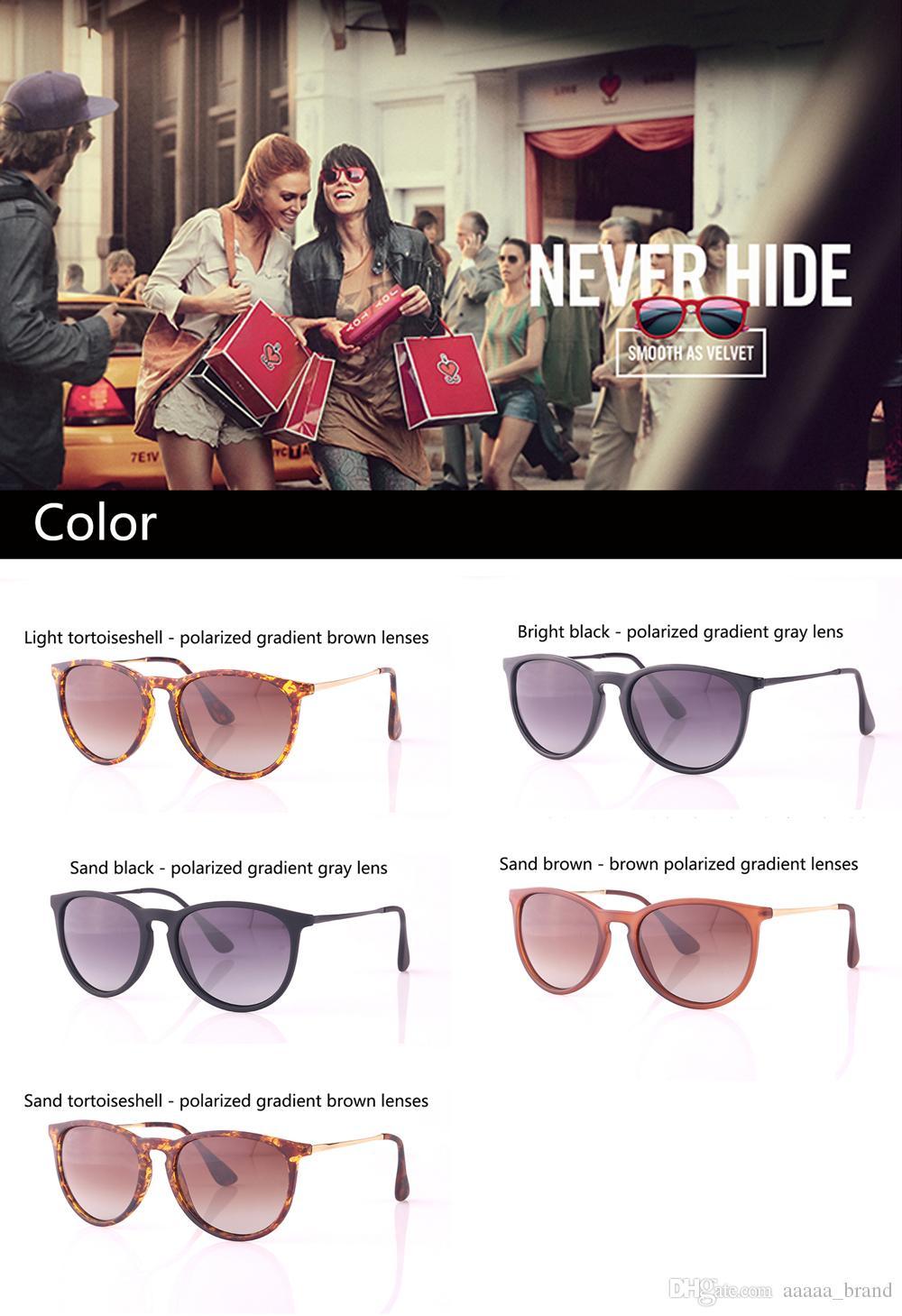 En kaliteli Polarize Lens Perakende vaka ve etiket ile Kadın Erkek Marka Tasarımcı Gözlük Spor Sürüş Güneş Gözlük Güneş gözlüğü