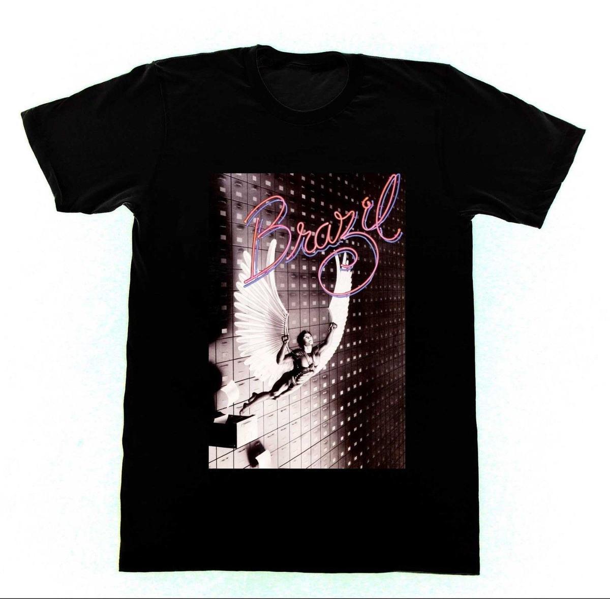 42 Compre Monty Brasil De Camiseta Terry Culto Gilliam 0O1IwqOnr