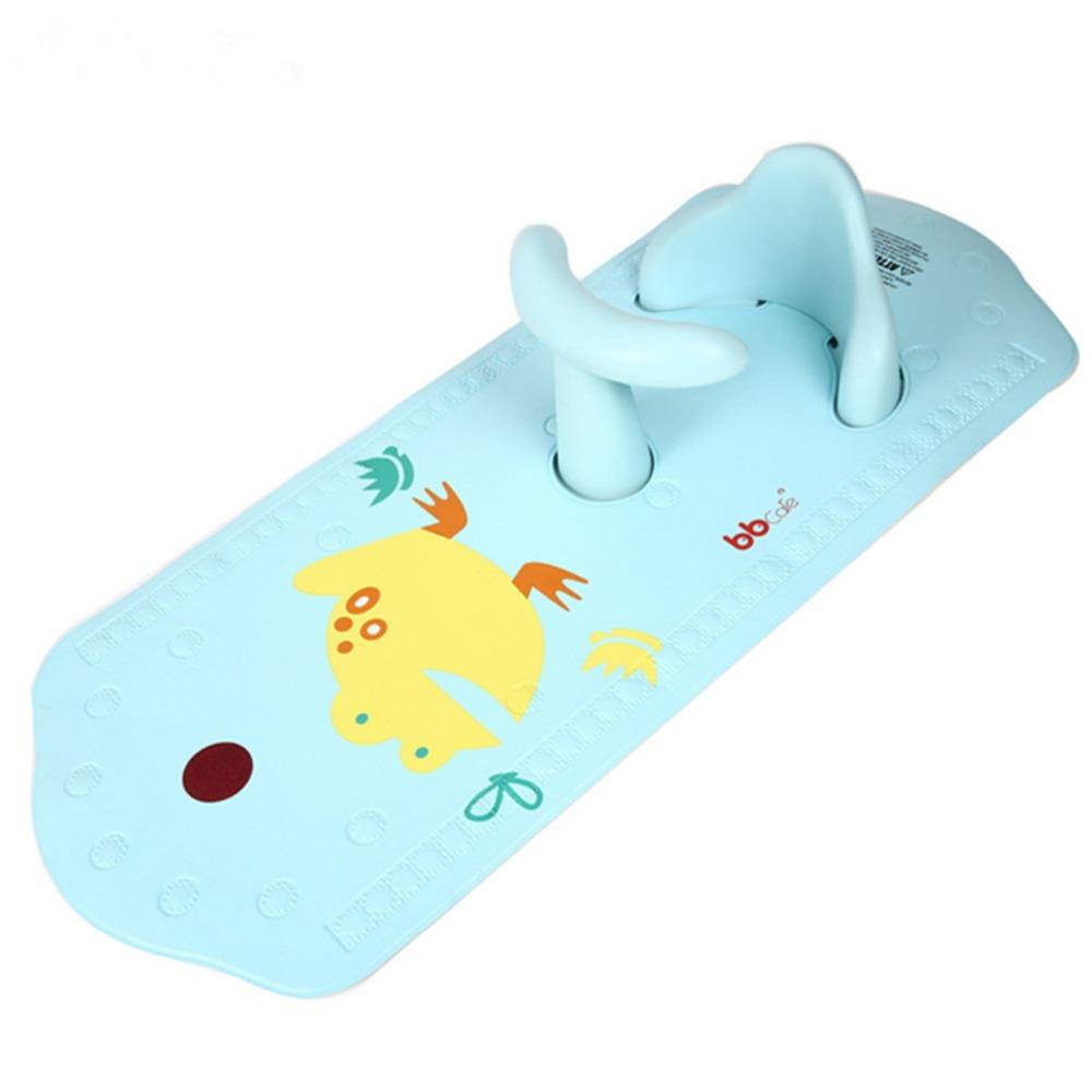 Wholesale-Baby Safety Bath Seat & Extra LongNon-Slip Bath Mat with ...