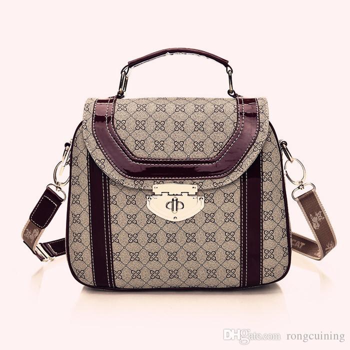 Woman Package Women Luxury Cross Body Discount Handbags New Duffel Kawaii  Bag Fashion Anti Theft Backpack Carry on Luggage Package Fashion Handbags  Wonen ... 762c0e6dbe