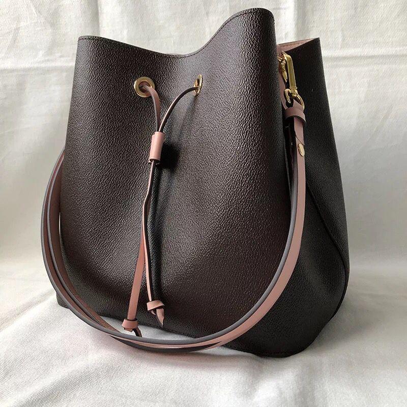 61194915a1e2 New High Quality Bucket Bag Luxury Handbags Women Bags Designer ...