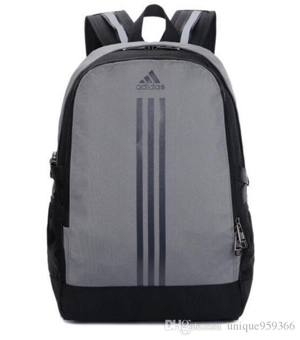 1adf710c976f 2018 clover new fashion trend simple casual couple student backpack  convenient computer backpack