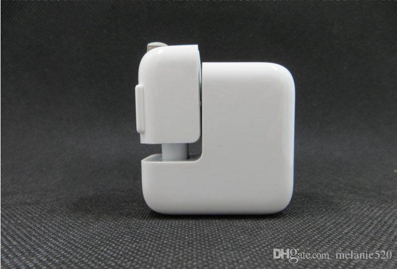 Hızlı Şarj USB Şarj iPad 10 W 2.1A Seyahat için Taşınabilir Şarj iphone 6 6 s 7 Artı Samsung Tablet Adaptörü