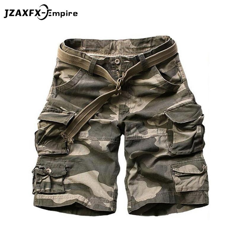 2e2e0a050483 2019 New Camouflage Camo Cargo Shorts Men Mens Summer Casual Shorts Male  Loose Work Man Short Pants From Vanilla15