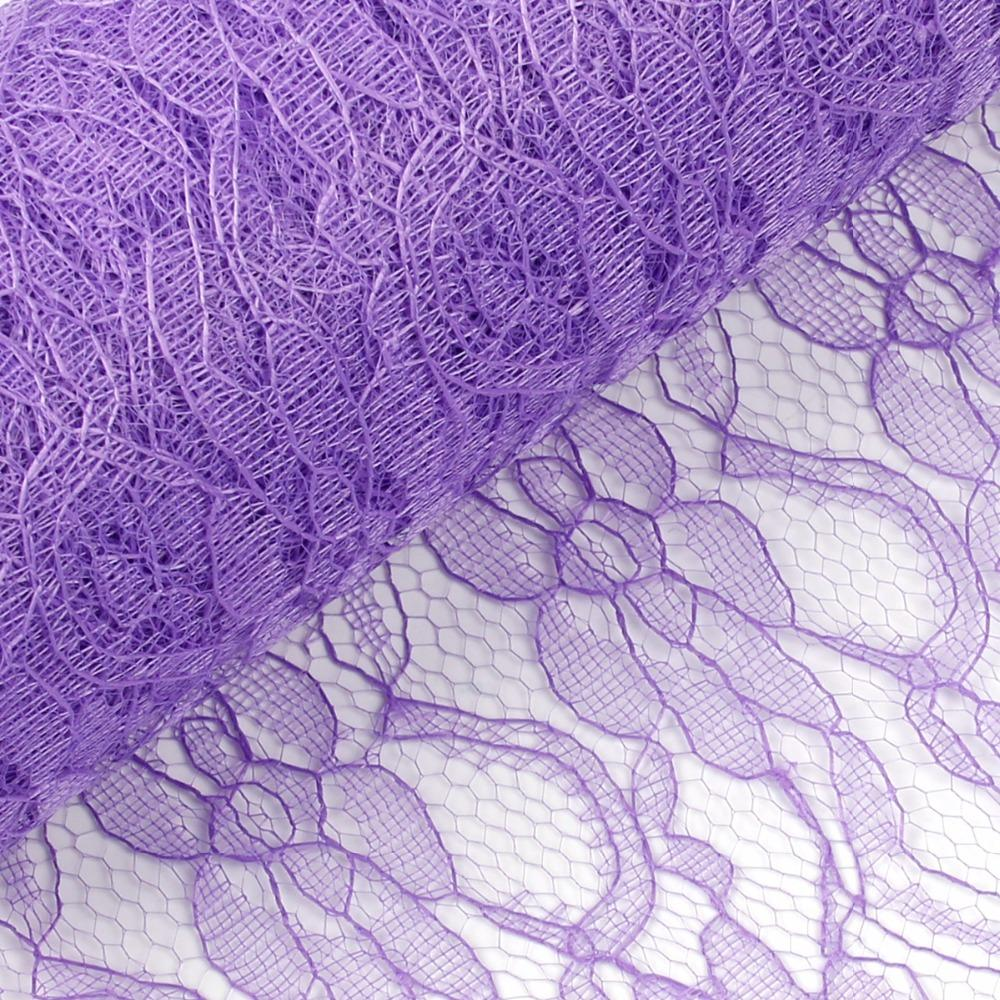 FENGRISE 15cm10Yards Lace Tulle Roll Apparel Sewing and Fabric Birthday Gift Wrap Wedding Decoration Party Favors Event Supplies