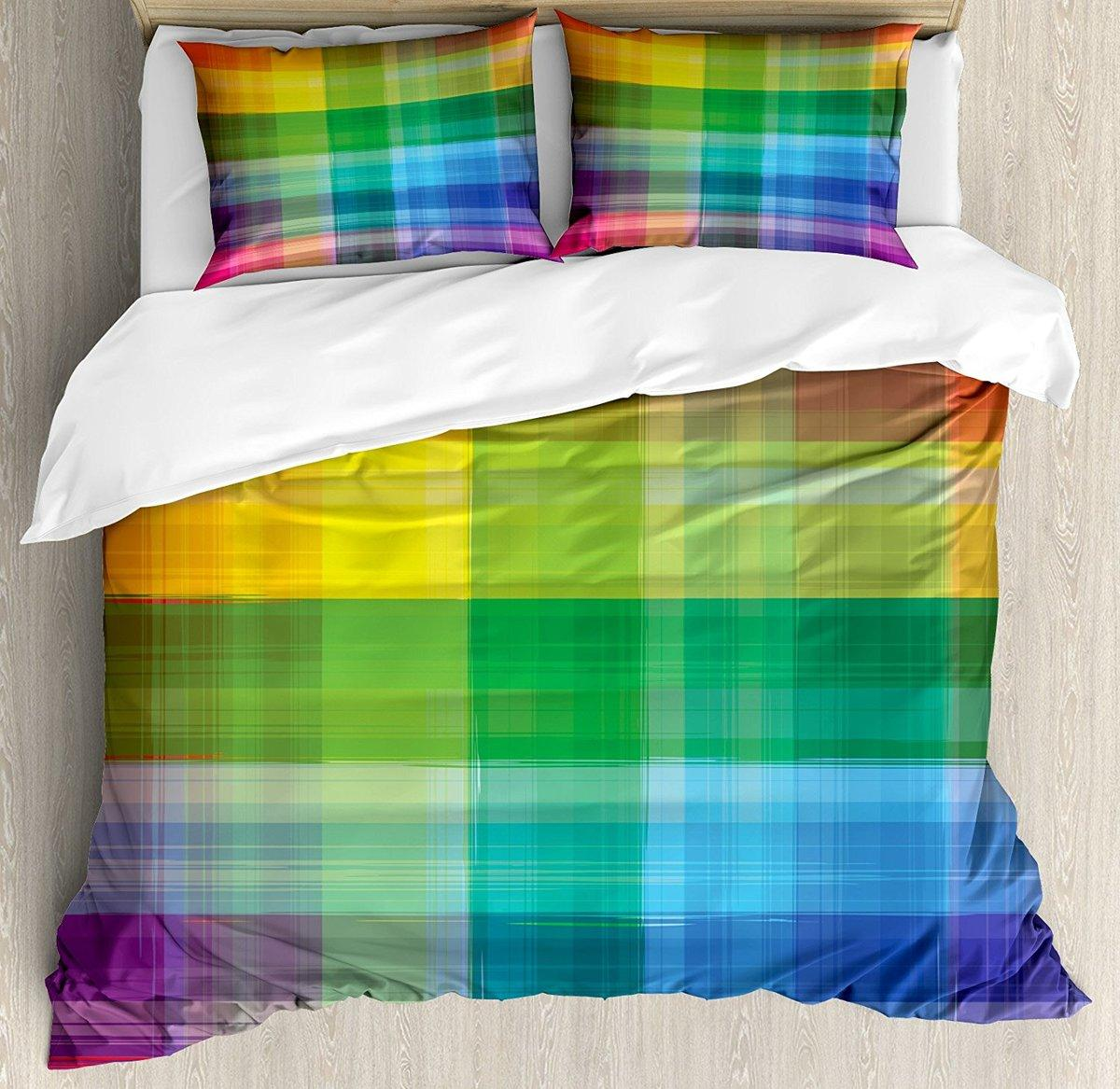 bettdecken farbig bettw sche wolf kopfkissen waschen polyester lattenroste billig schlafzimmer. Black Bedroom Furniture Sets. Home Design Ideas