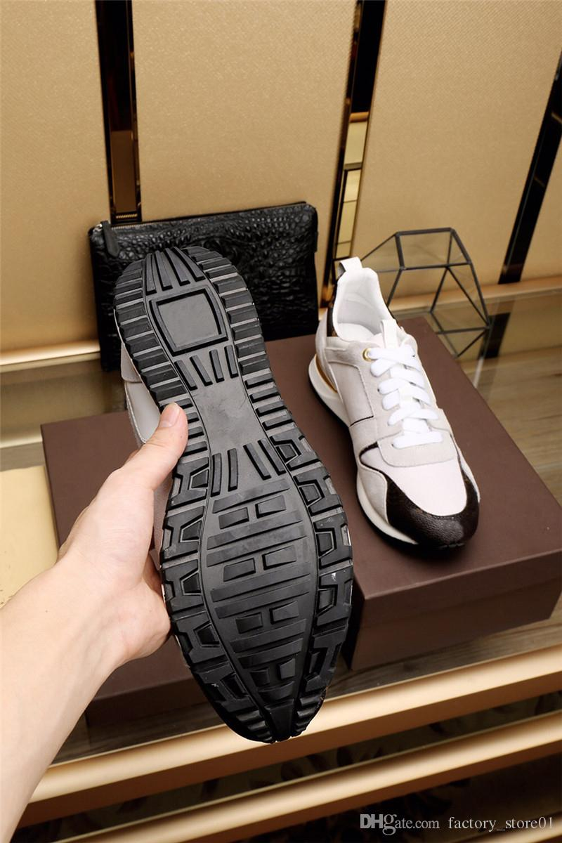 Name Brand High Quality Casual Run Away Shoes Flat Fashion Men New Slip-on Elastic Cloth Speed Trainer Runner Man Shoes Outdoors Sneaker