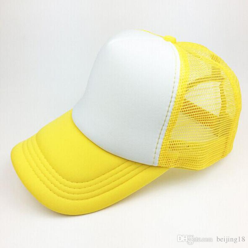 9fad9b6296f 2018 New Aldult Unisex Light Board Net Cap Truck Cap Advertising Cap Can Be  Customized Printing LOGO Online with  2.33 Piece on Beijing18 s Store