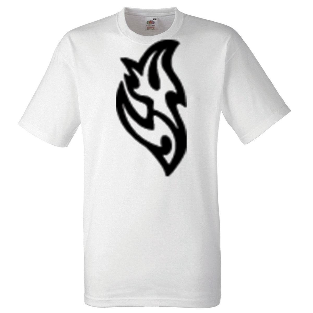 33a347f3 TRIBAL T SHIRT DESIGN SERIES TATTOO STYLE TEE WHITE SHIRT HIPSTER 2dis443  Order T Shirts Quality T Shirts From Lijian19, $12.08  DHgate.Com