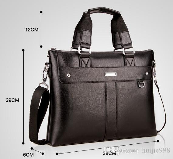4da82643e3a5 Wholesale Business Casual Men S Bag Shoulder Diagonal Tote Computer  Briefcase 9926 Beauty And The Briefcase Shoulder Bags From Huijie998