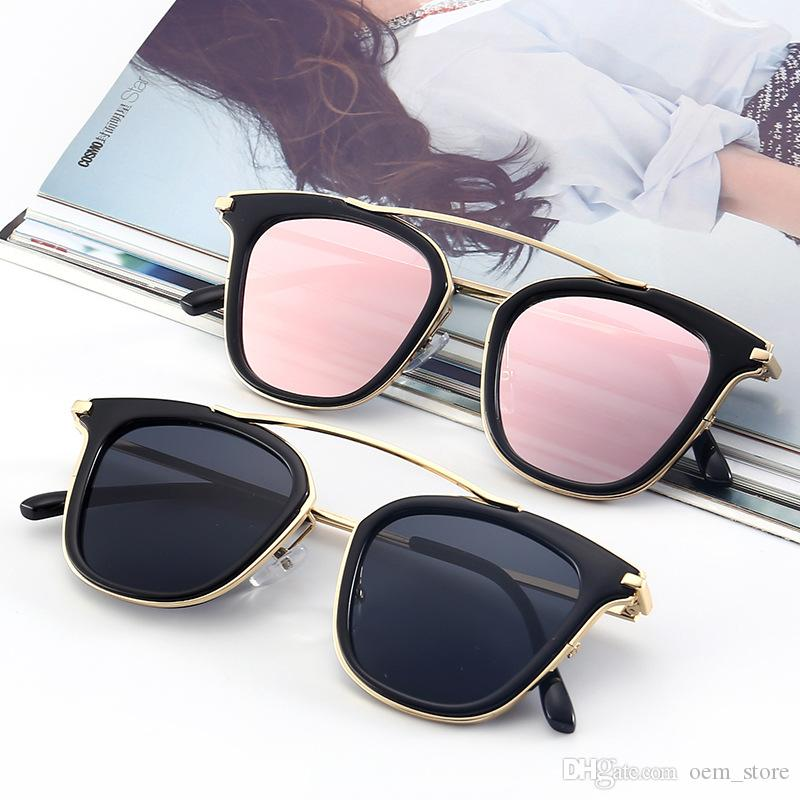 4c162e94e9 Newest Polarized Sunglasses Men s Aviation Driving Shades Female Sun ...