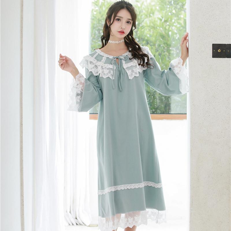 1d19012058 Compre Camisones Mujeres Princesas Ropa De Dormir Rosa Blanco Homewear  Camisón A  56.06 Del Jellwaygood