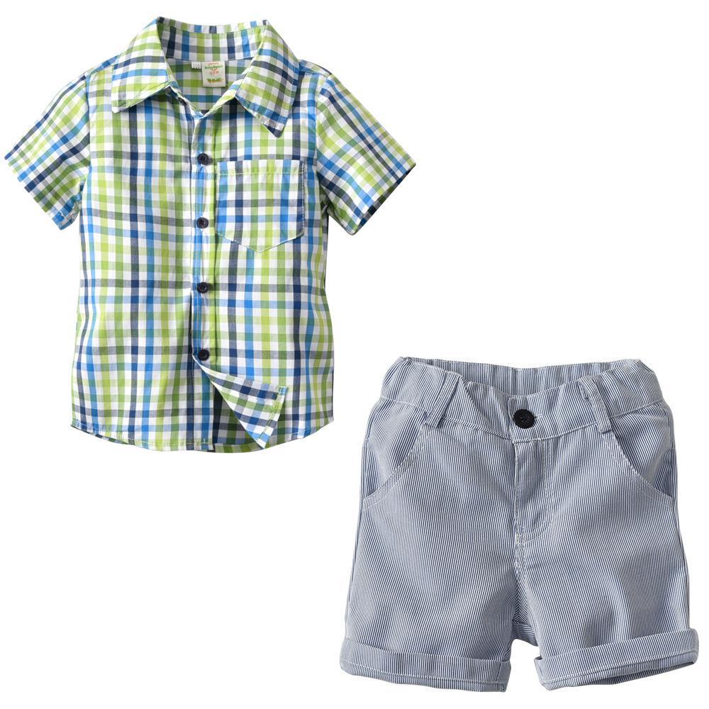 Enfant Costume Tenues Acheter Garçon Chemise Et Assorti Bébé gxgPqfI