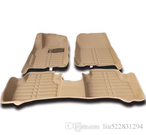 Weatherbeater Front & Rear Floor Mats BLACK Fits 2014 Nissan Altima Nissan Altima Car Mat Car Waterproof Pad Online with $69.47/Piece on Liu522831294's ...