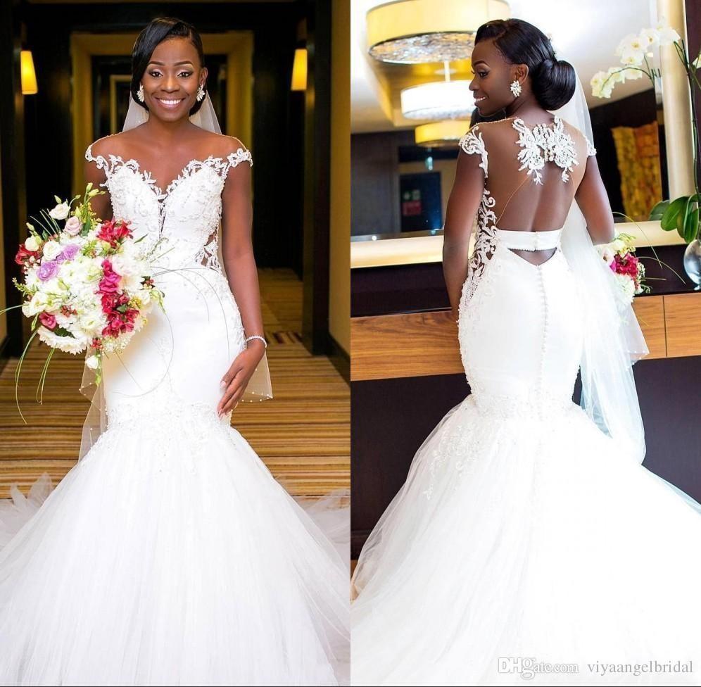 Plus Size Informal Wedding Dress