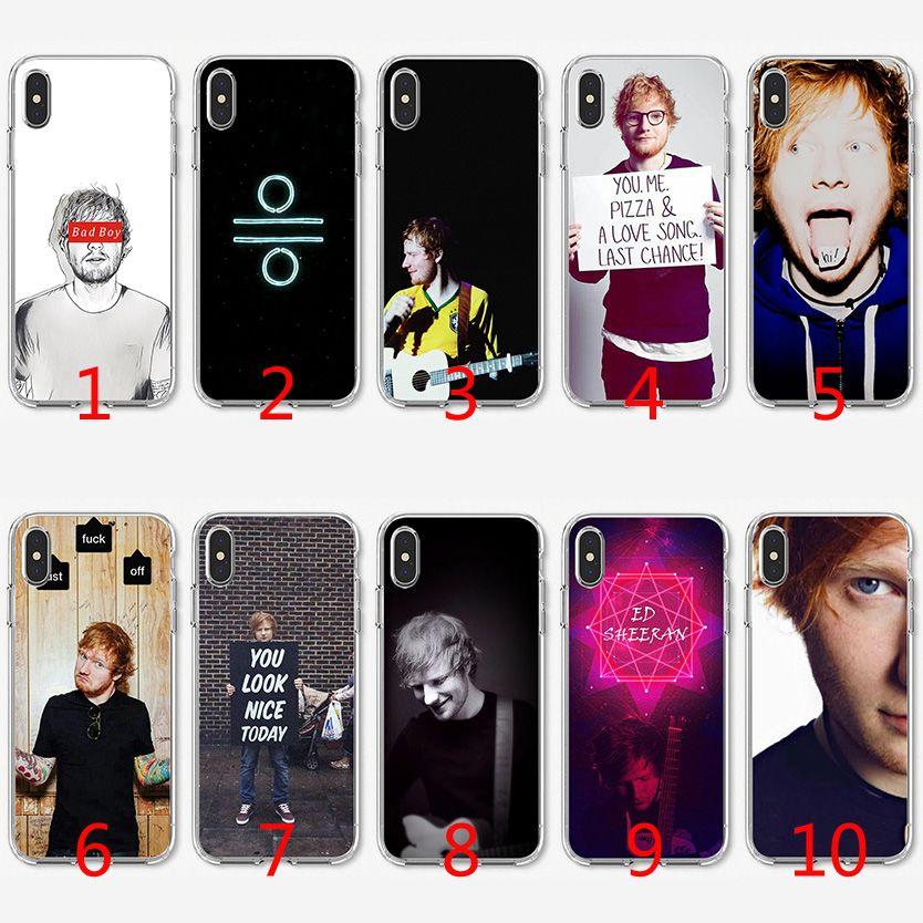 ed sheeran phone case iphone 7 plus