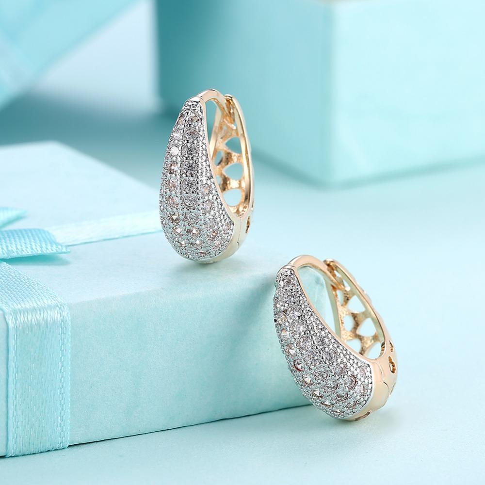 e0e53a83ff5c Cheap Earring Filled Wholesale Earring Swarovski Colors