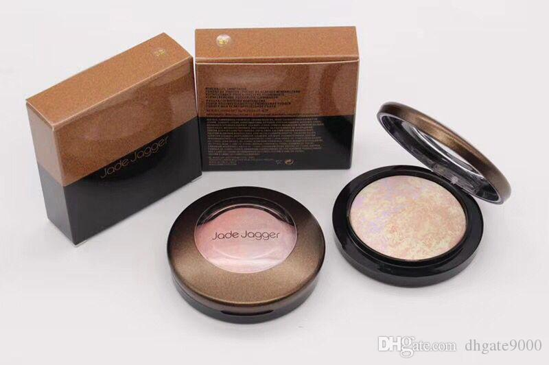 DHL Extra Dimension Mineralize Skinfinish Powder Tricolor Overlay Makeup Face Powder Natural Bronze Powder