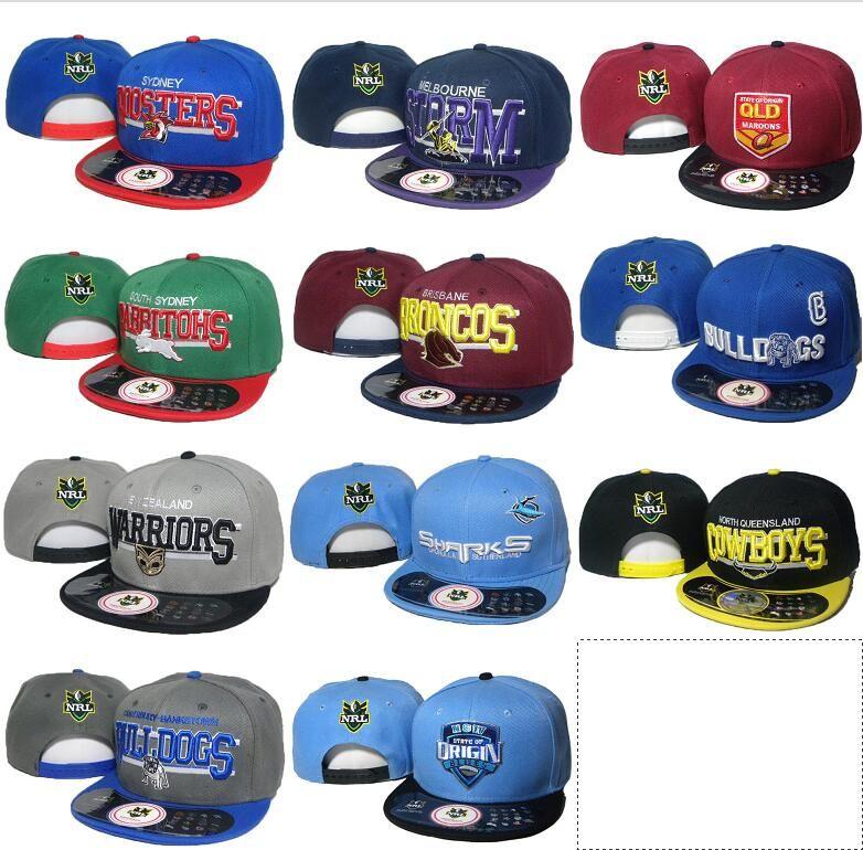 2018 One Piece Men S 12 Styles NRL Baseball Snapback Hats Women S Sport  Adjustable Caps Fashion Hip Hop Chapeaus Beanies Kangol From  Hatscapswholesale 25db2434d95