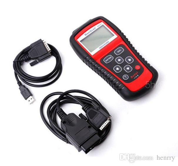 Autel MS509 MaxScan Codeleser OBD2 FT232BL OBD Scanner Motor Fahrzeug Detektor Scanner Codeleser Autel MS 509 GS 509 GS509 Drucken