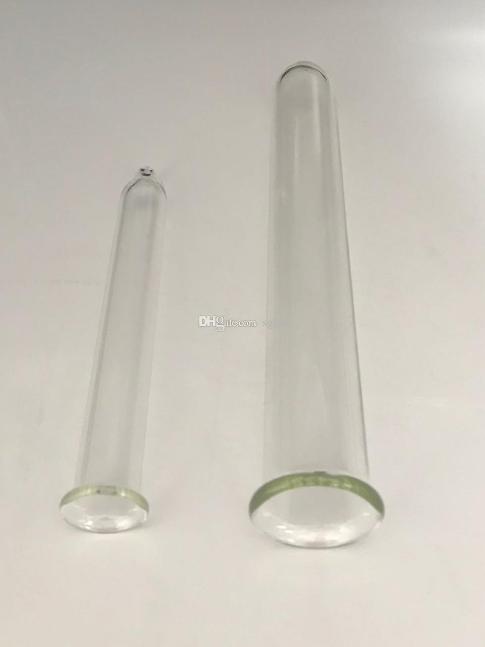 الزجاج مستخرج، أنبوب مستخرج، واستخراج الزيوت النباتية 8 بوصة و 12 بوصة tueb الزجاج السميك، دواليب الجودة، أدوات زجاجية مخصصة للتدخين، بونغ الزجاج