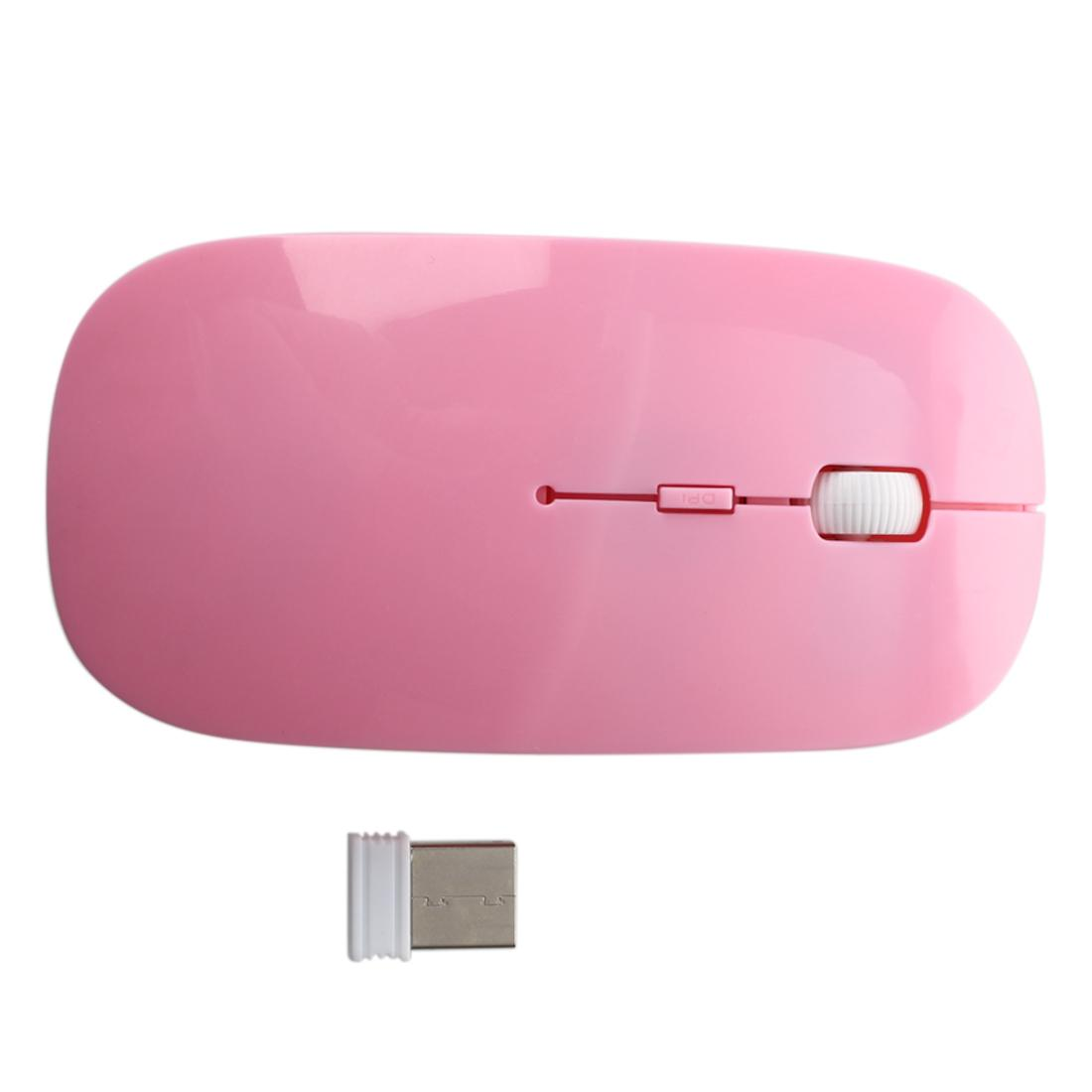 Usb Rf Wireless Laser Presenter For Laptop Black 10m Range 24 Ghz Mouse Dongle Pc Pink Online With 3168 Piece On Businesshomes