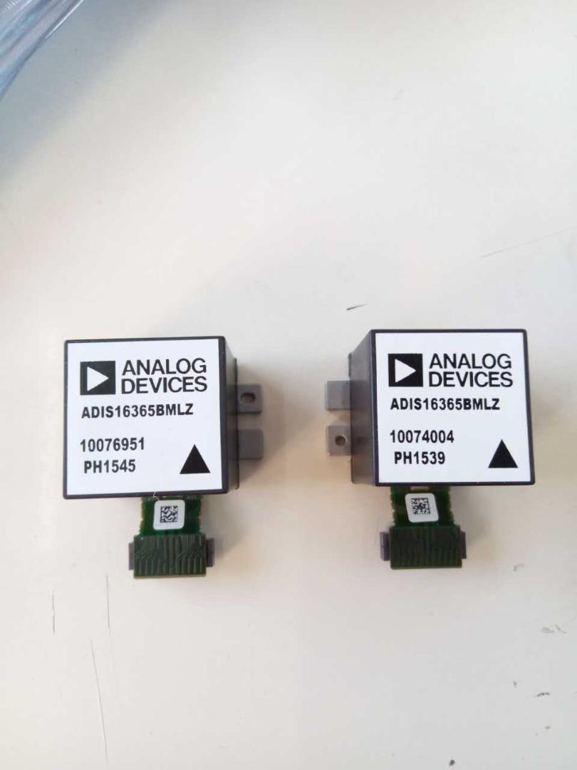 For ADIS16365 ADIS16365BMLZ gyroscope accelerometer GPS