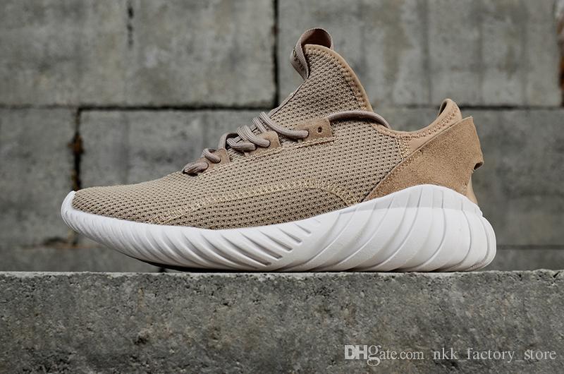 e164a963a5b358 2018 New Arrival Tubular Doom Sock PK V2 Sneakers for Men Women ...