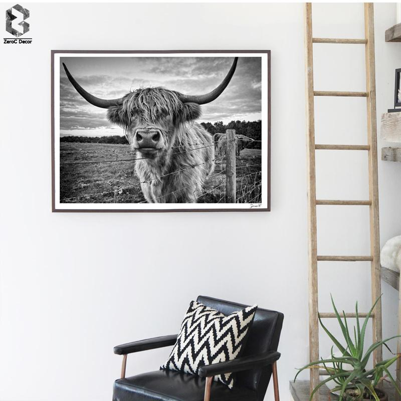 Wholesale Home Decor Australia: 2019 Australia Wall Art Posters And Prints Black White