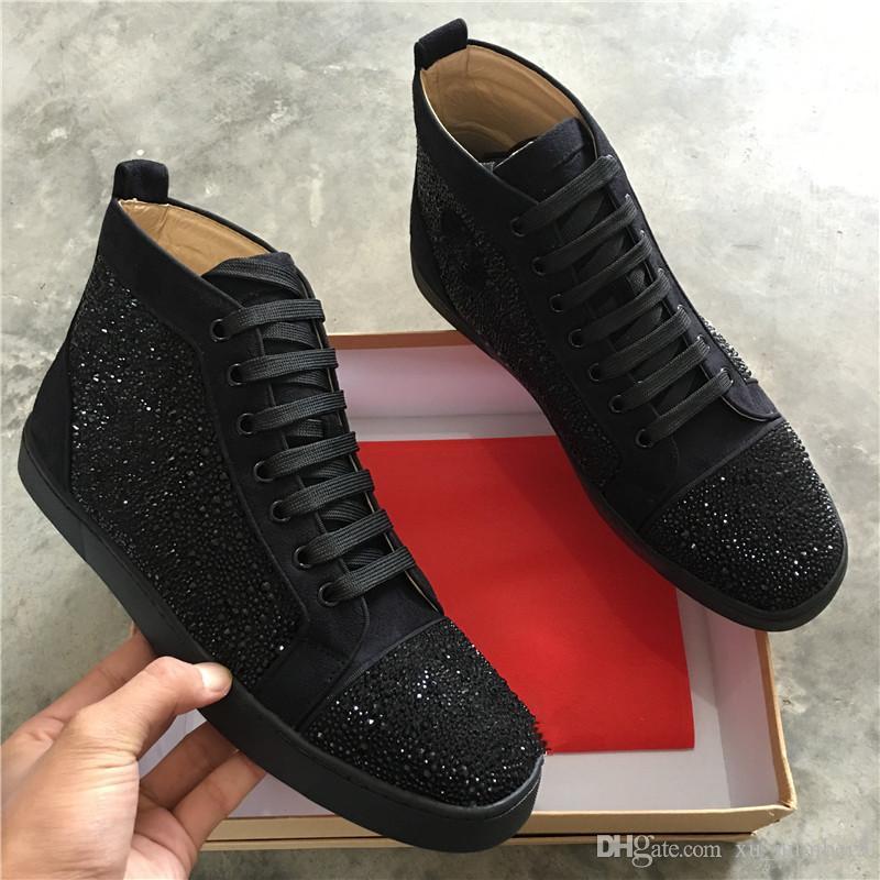 release date: 2e103 09d29 2018 hot mens designer shoes, red bottoms mens shoes designer shoes  sneakers luxury shoes designer sneakers ,Men 38-45