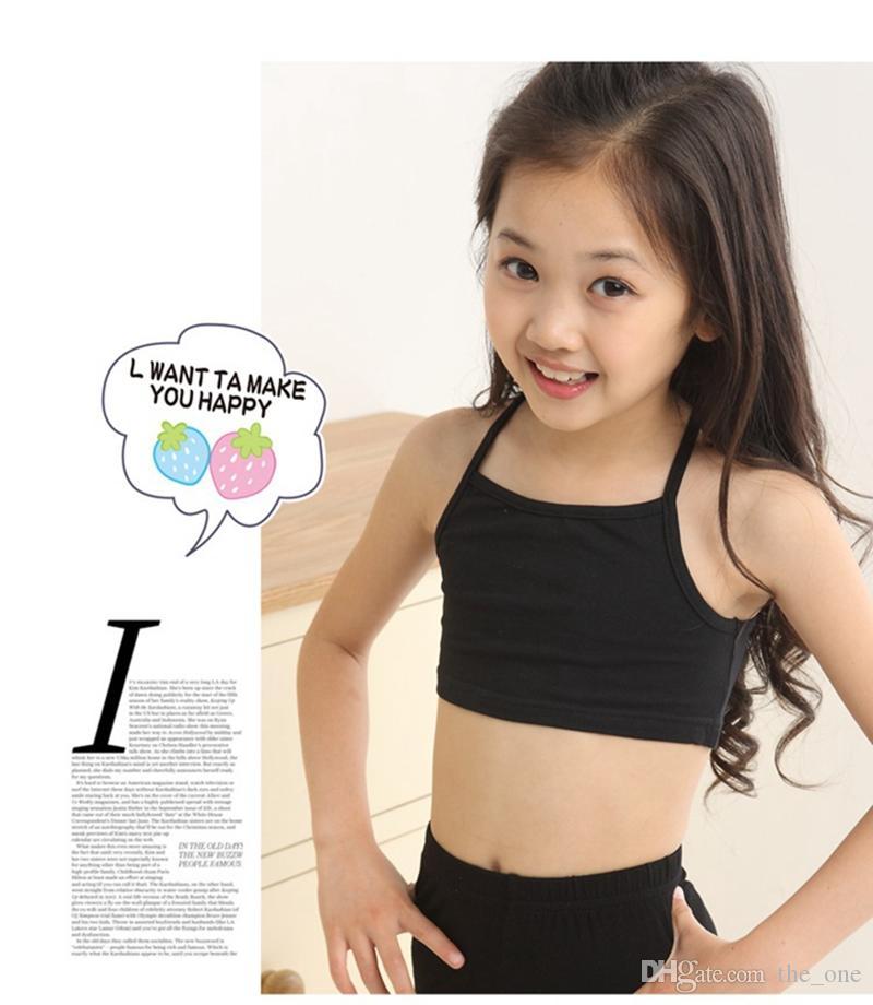 الفتيات الصدرية بروتيل فتاة القطن سترة الطفل العالم من دبابات الفتيات حلوى لون الفتيات تانك القمم ملابس الاطفال نماذج