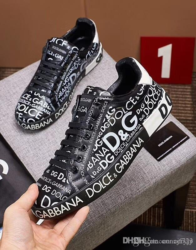 18ss Low Top Red Bottom Sneaker Luxury Women Party Wedding Shoes Genuine  Leather Louisfalt Spikes Lace Up Men Casual Shoes Size 38 44 Silver Shoes  Casual ... dfc681d54