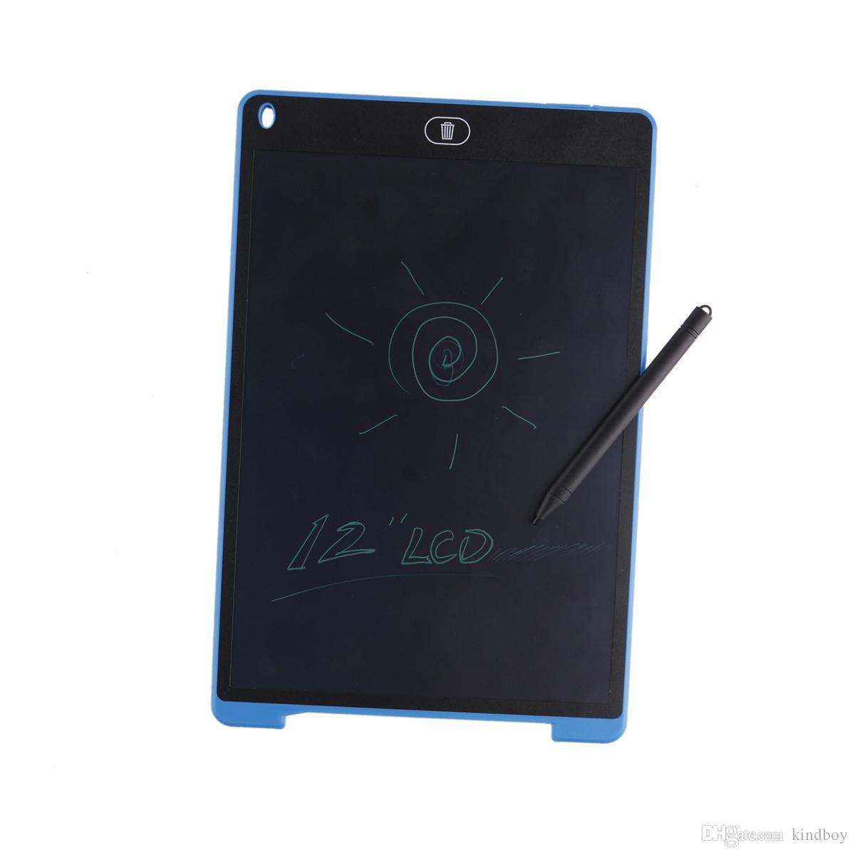 8,5 Zoll LCD Schreibtablett Digital Digital Tragbare Zeichnung Tablet Handschrift Pads Elektronische Tablet Board für Erwachsene Kinder Kinder