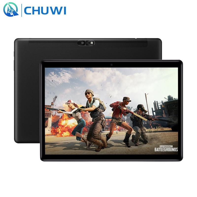 CHUWI Hi9 Air 10.1 pollici Android 8.0 Tablet PC MT6797 X20 Deca Core 4 GB RAM 64 GB ROM Dual WIFI 4G LTE Tablet Phone Chiamata GPS IPS