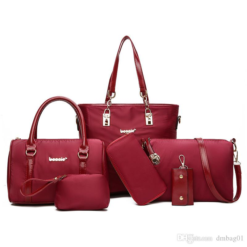 dd3482514a Pink Sugao Designer Bags for Women Wholesale Purse High Sac À Main Tote Bag  Crossbody Purse Wallet Women Bags Wallet Clutch Handbag Designer Bag  Crossbody ...