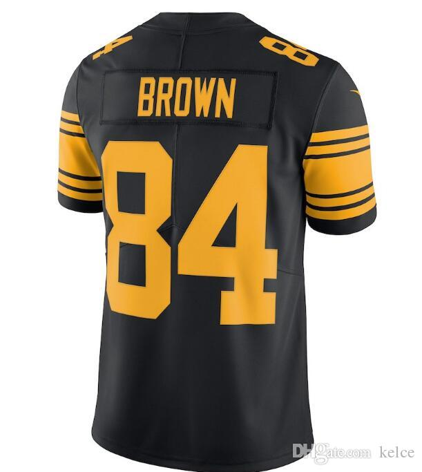 dhgate antonio brown jersey