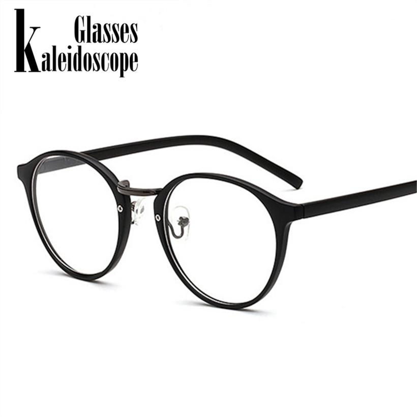 35f939cd3f 2019 Optical Glasses Frame Boston Type Eyeglasses Myopia Frames Women Clear  Transparent Glasses Flower Frames From Zaonoodle