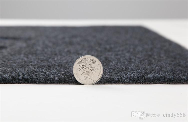 Decor Bathmat / set Tapis de bain anti-dérapant anti-dérapant pour salle de bain Tapete Para Banheiro Pour WC cuisine tapis de toilette