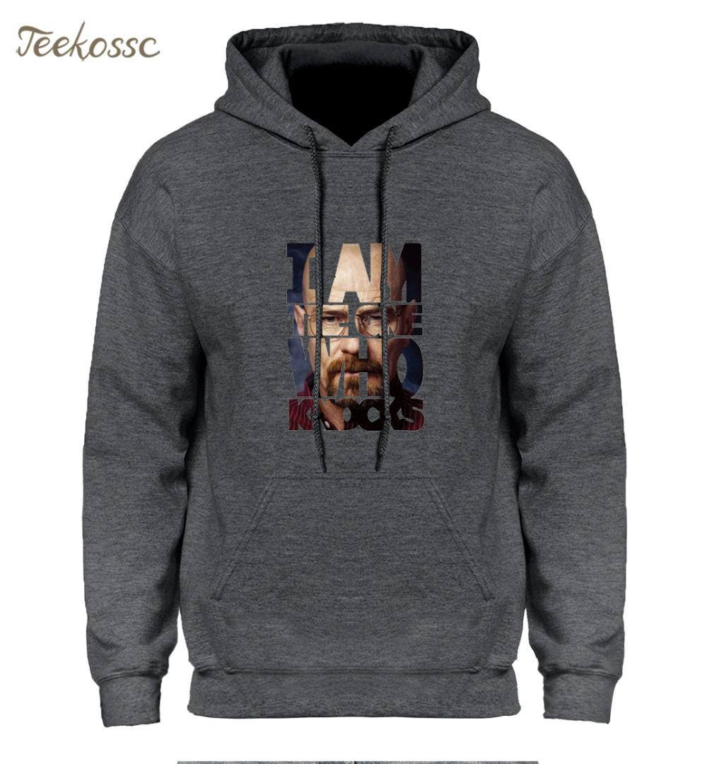 28c40eab751 Breaking Bad Hoodies Mens Pullover Hoodie Men Heisenberg Fitness ...