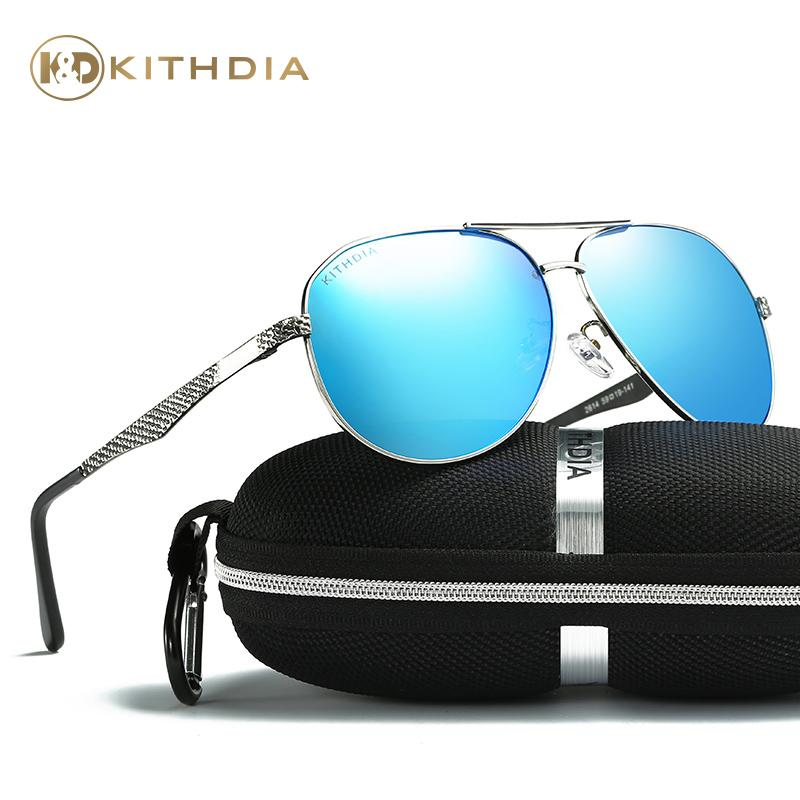 Brand Alloy Frame Sunglasses Cool Polarized Men Sunglasses Male ...