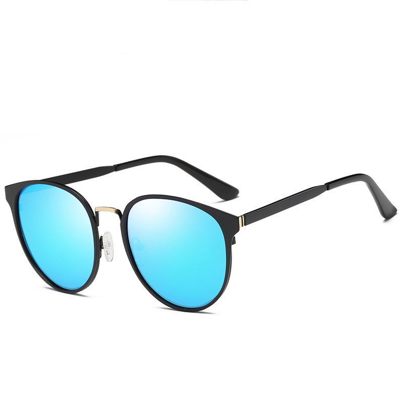 e4de2bc6183 2018 Polarized Sunglasses UV400 Men Gun Metal Driving Fishing Sunglasses  Transition Lens Pilot Wholesale Sunglasses Cool Sunglasses From Qiuyeluo