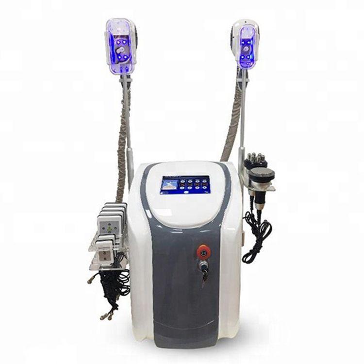 2020 Portable liposuction laser machines fat freeze machine lipolaser personal use cold lipo laser ultrasonic cavitation slimming machine CE