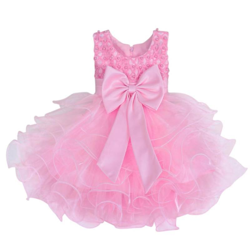 TG Pink Princess Ball Gowns