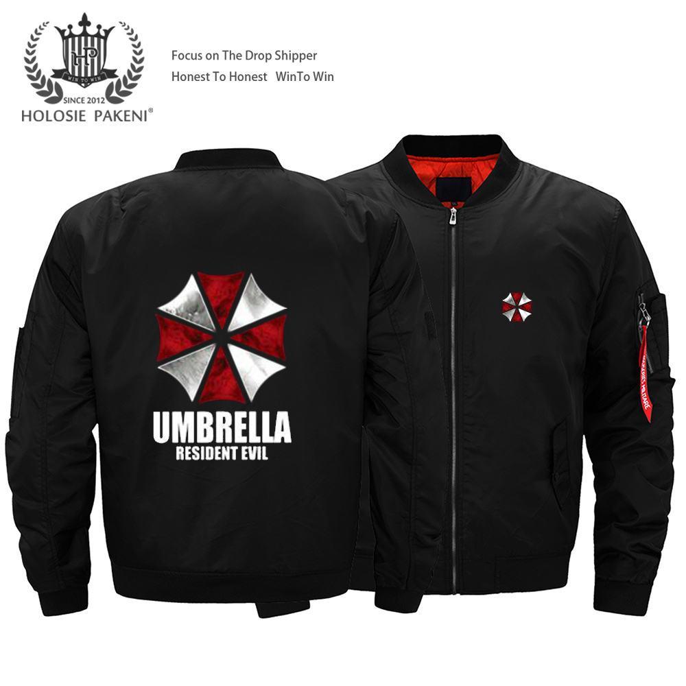 Umbrella Acheter Resident Ma Dropshipping Veste Taille Evil 1 Usa C1qCwfR