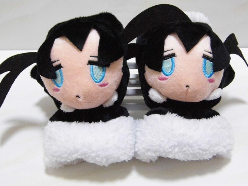 Kawaii Cotton Gloves Of Anime Black Rock Shooter Cosplay Costumes Accessories Back To Search Resultsapparel Accessories
