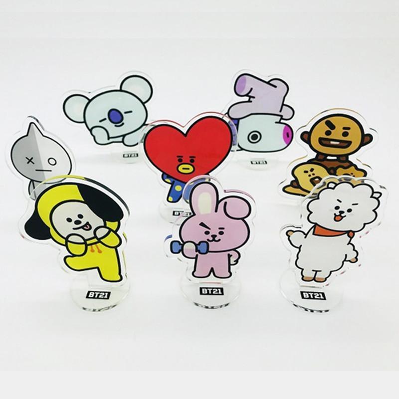 Compre Kpop Bts Bangtan Boys Army Album V Jimin Suga Jungkook Jin